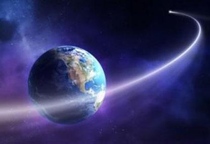 Comet ISON in LIbra Vedic Astrology