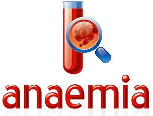 Anaemia cure