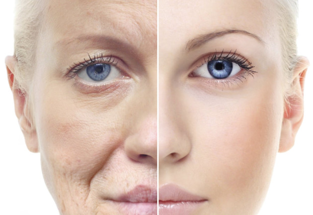Anti Aging Ayurvedic Treatment