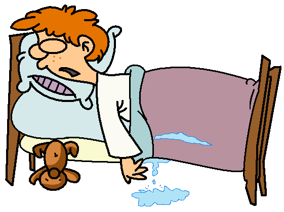 Bed Wetting home remedies