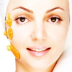 Natural Glowing Facial Skin through Ayurveda