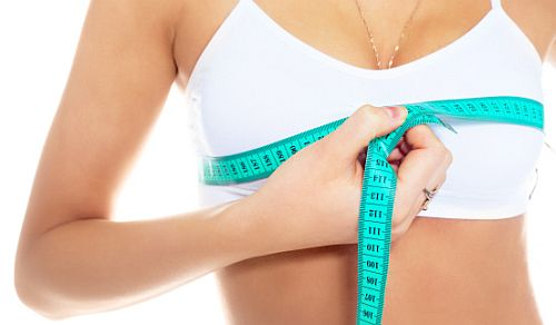 Increase Breast Size Naturally
