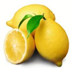 Lemon for health care at home