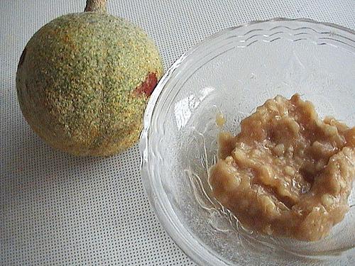 Wood Apple Paste