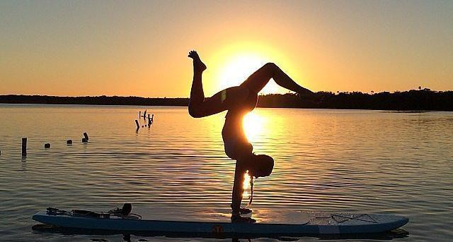 Yogastrology zodiac signs yoga poses