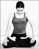 mula bandha or neuro-muscular locks