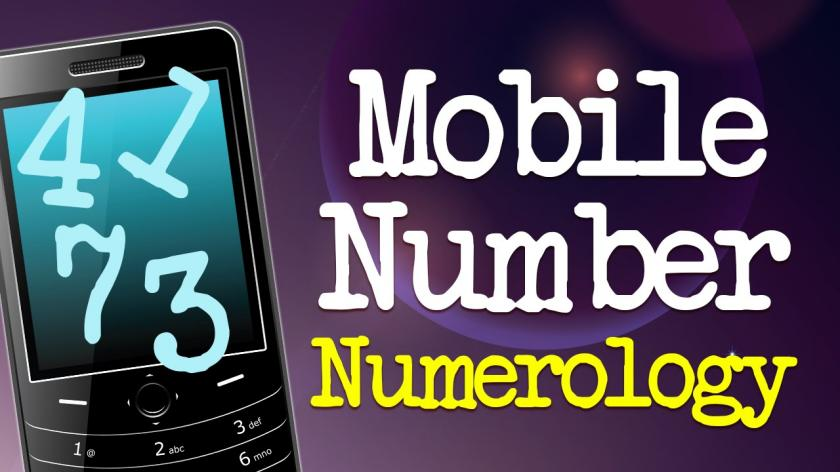Lucky Mobile Number