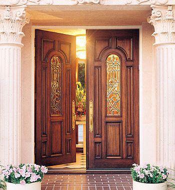 Front Door in Vaasthu