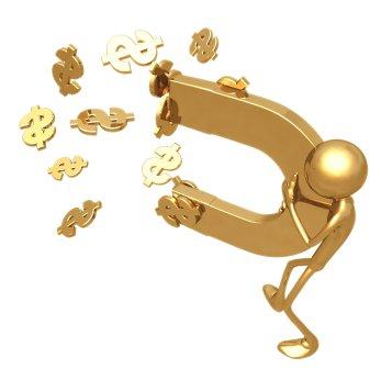 vaastu wealth attraction