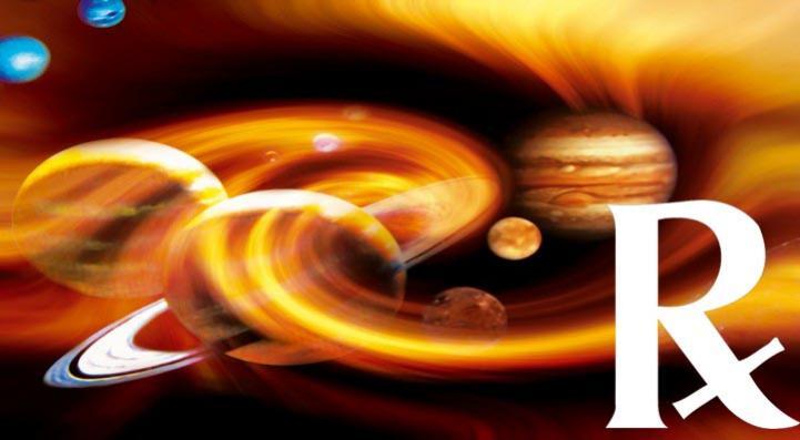 Jupiter Saturn Venus Mercury Retrograde 2020