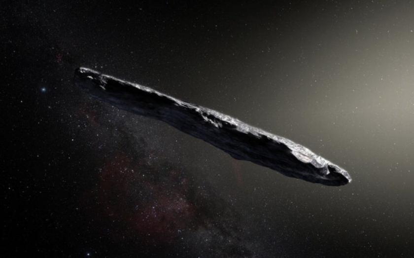 2I Borisov Comet