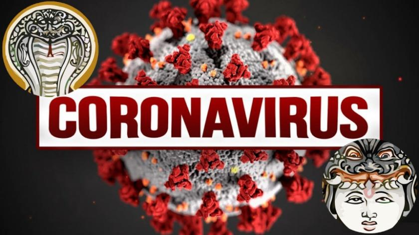 Coronavirus disease (COVID-19) Astrology