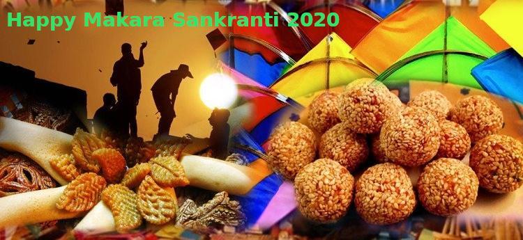 Makara Sankranti 2020 Astrology