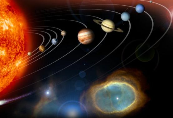 9 Planets in 8 signs during september 2011 - effects ...