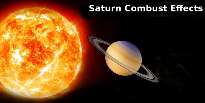 Saturn Combust 2018-19