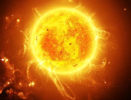 Sun transit in 2014-15