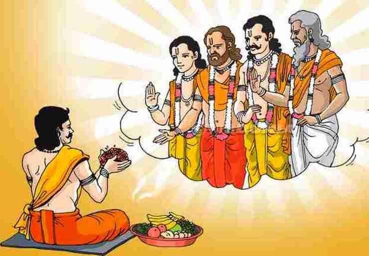 Gajachchhaya Yoga