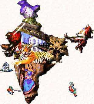 India Moon Dasa