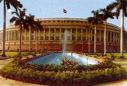 Midterm elections for Indian Parliament in 2013
