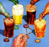 soft drinks hazardous to health prediction