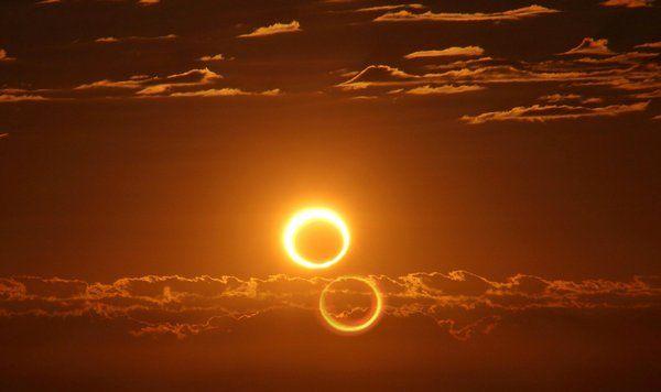 Solar Eclipse 29 April 2014