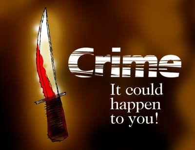 crime rate will increase