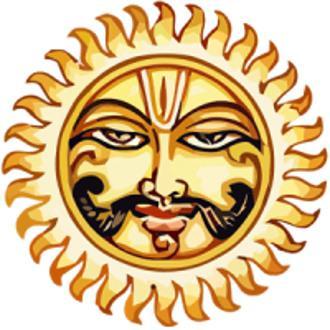 Sun Sarvari nama samvatsara 2020-21