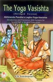Yoga Vasishta Sara - Book Reviews - Astrology and Divination Methods